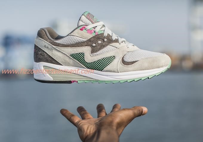 Saucony Stockists Edinburgh